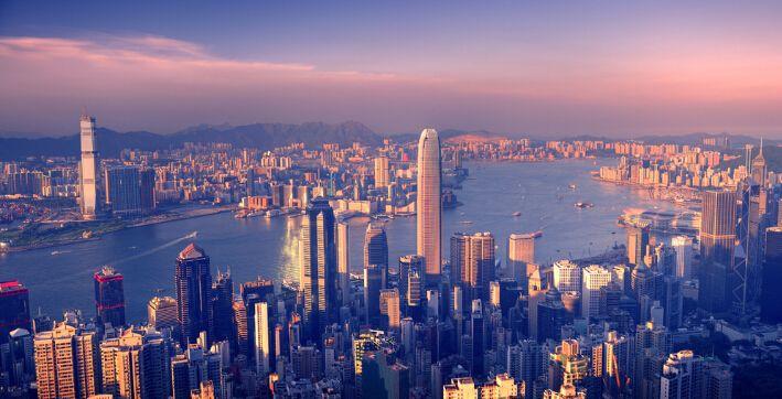 在香港开设公司银行开户有什么好处?
