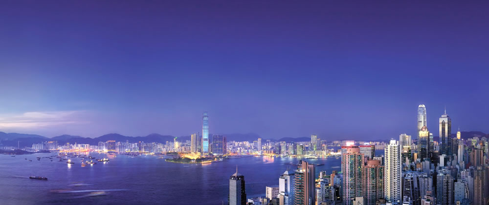 注册办理香港公司有哪些好处呢?