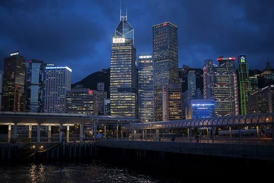 香港银行开户优惠活动