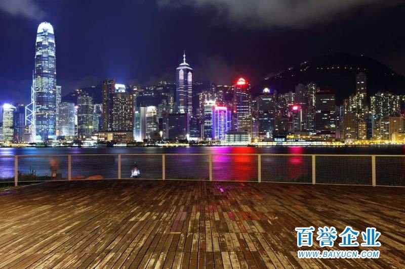 香港公司零申报的风险