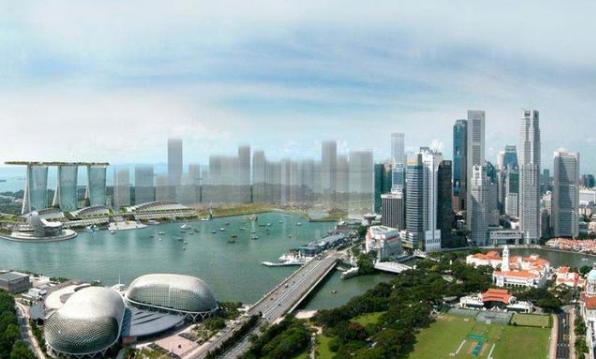 为什么要注册新加坡公司?