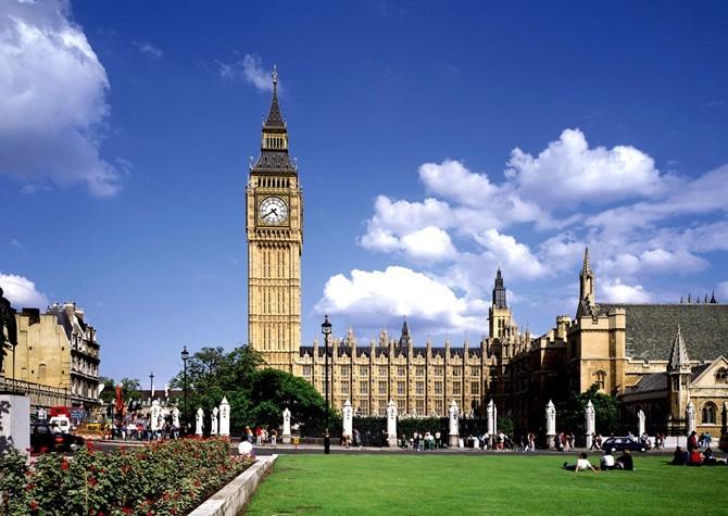 英国公司种类及主要税种