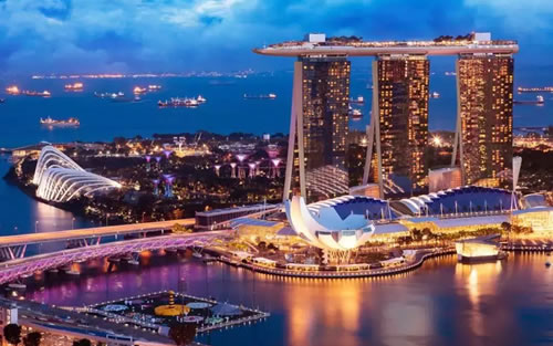 为什么越来越多商人选择投资注册新加坡公司?