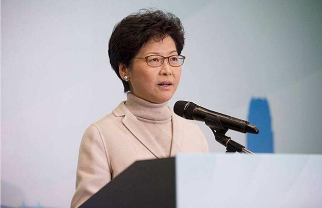 林郑月娥:香港限制社交距离措施延长14天