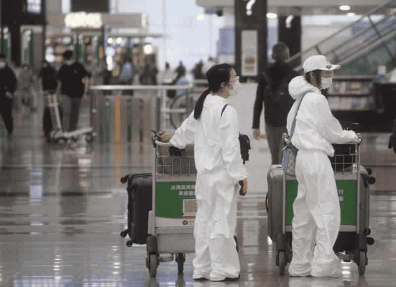 内地抵港人士强制检疫延长至8月7日