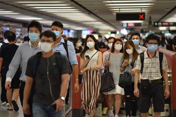 香港政府保就业计划第八批补贴约26亿